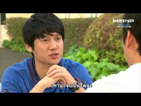 Life is Beautiful : Kyung Tae cut Ep.29 part 1 (ซับไทย)