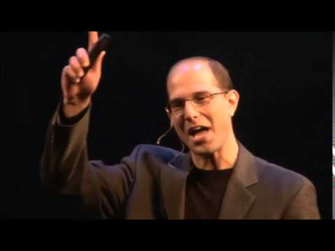 Help yourself to self help | Orin Davis | TEDxUMaryland