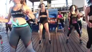 Fit Moms of Philly collabs with Watch Me Werk By Jomyra