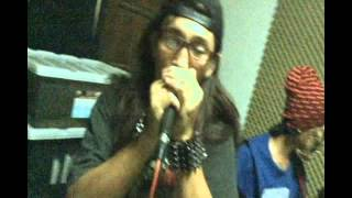 Lifes Like a river scorpions cover