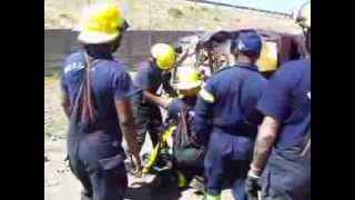 CLASS OF 2013 - Cape Town Fire and Rescue