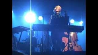 Amatorski - Come home (live @ Feeërieën 2010, Brussels)