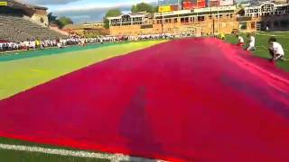 Ethiopian Sports Federation in North America (ESFNA) 2015 Opening Ceremony