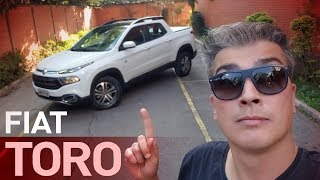 Fiat Toro Freedom Diesel - A picape ideal? - A Roda #52