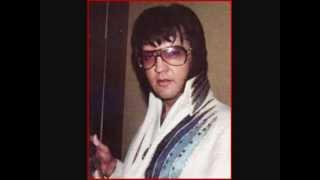 Elvis Presley sings Elton John - Can You Feel The Love Tonight
