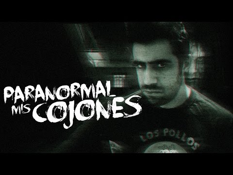 CASOS PARANORMALES RIDÍCULOS