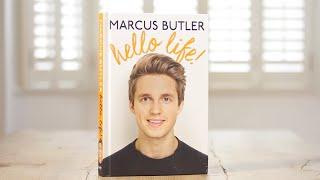 Marcus Butler Hello Life Book Review