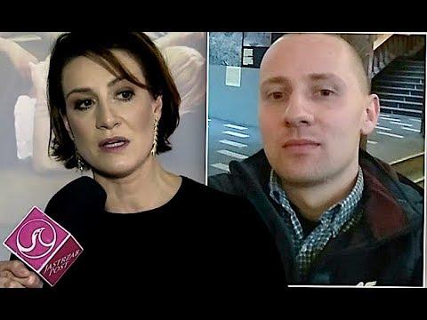 Maja Ostaszewska odpowiada na obraźliwy wpis Jacka Międlara
