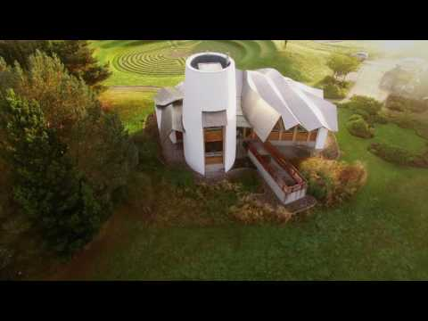 BBC Documentary – Building Hope: The Maggie's Centres – Clip 1