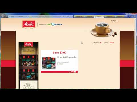 How to order Hidden Websaver.ca Coupons