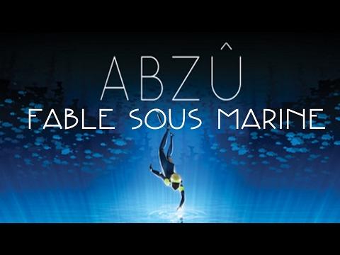 Let's Play | Abzû #1Premiers contacts avec la vie sous marine