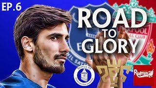 Road To Glory Everton V Liverpool   EP 6