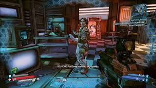 Borderlands Pre Sequel. Yet Another Thing I just Noticed. . . . .