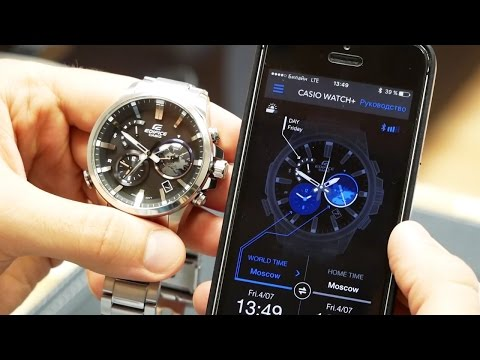 Часы casio Edifice в Южно-Сахалинске - 4029 товаров  Выгодные цены. e326a052a65