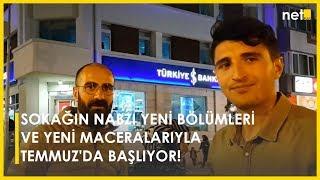Sokağın Nabzı Yeni Bölümleriyle Temmuz'da Erzurum Sokaklarında Atmaya Devam Edecek!