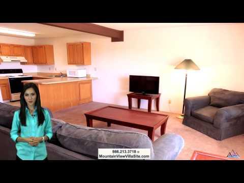Mountain View Villa Apartments Cottonwood Arizona