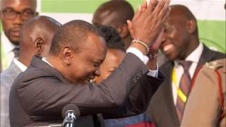 Uhuru Prime Minister In 2022?