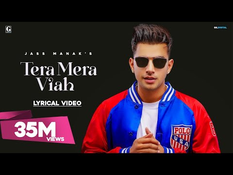 Tera Mera Viah : Jass Manak ( Official song ) MixSingh | Latest Punjabi Songs 2019 | Geet MP3