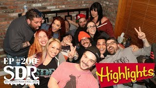 Ralph - The Hypochondriact on The SDR Show ( Ep. #200 Highligh…