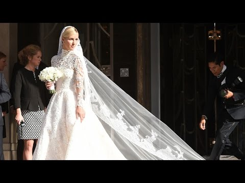 Download Nicky Hilton Marries James Rothschild in at Kensington Palace