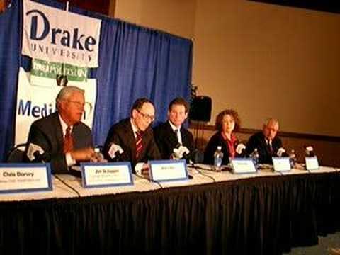 Iowa's economy prospers despite national trends (pt 5)