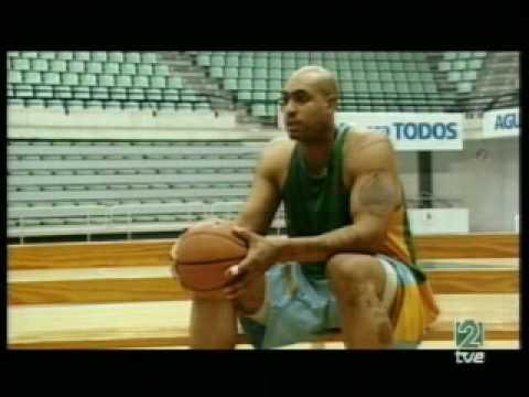 Marcus Fizer, Máximo Anotador del Polaris World Murcia (Liga ACB) en la Temporada 2006-2007