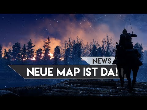 Die neue Karte ist da! – Battlefield 1 News – Juni Patch