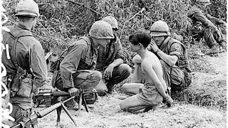 History Documentary BBC ❖ American War Crimes in Vietnam