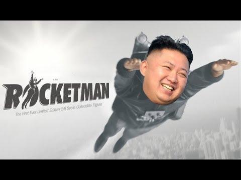 Nikki Haley say International Community Now Refers to Kim Jong Un as 'Rocket Man'