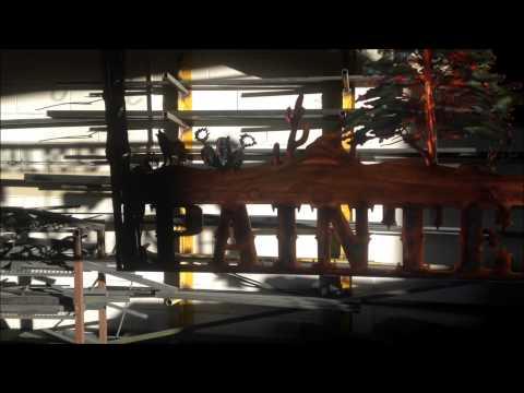 Amerco Fab LLC metal art video clip