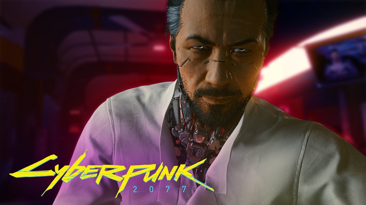 Преступный мир. Cyberpunk 2077 | #5.