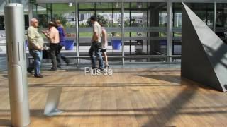 HEGP, Hôpital Européen Georges-Pompidou, AP-HP,Paris