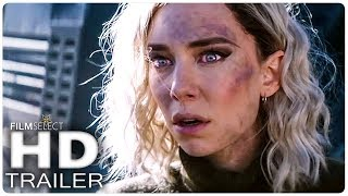 Neue KINO TRAILER 2019 (German Deutsch) KW 16