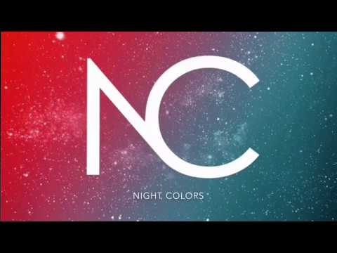 Night Colors - With Or Without You (U2 Cover)