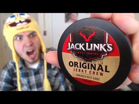 Jack Links Original Review