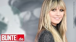 Heidi Klum - Vater-Sohn-Tag: Ex-Mann Seal zeigt Sohn Henry!