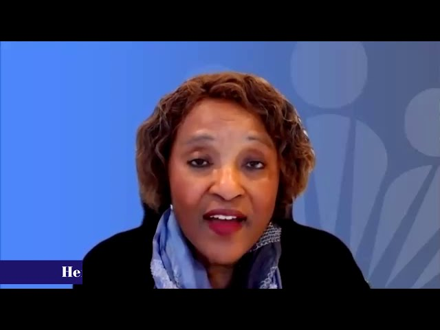 Managing Hardships and Grief | Ruth Williams-Brinkley, Kaiser Foundation Health Plan