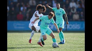 Бромли  2-0  Торки Юнайтед видео