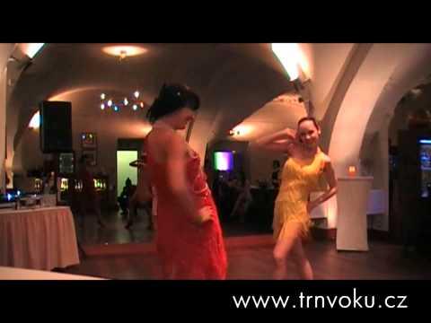 TvO dance company - Great Gatsby show