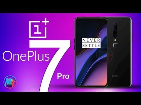OnePlus 7 & 7 Pro - New Leaks!!!