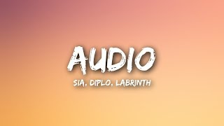 Download Lagu LSD - Audio (Lyrics) ft. Sia, Diplo, Labrinth Mp3