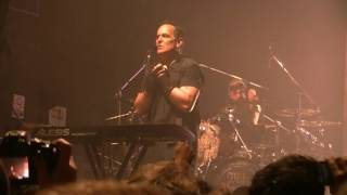 The Neal Morse Band- Slave to Your Mind/ Shortcut to Salvation (Teatro Vorterix, Argentina, 2017)