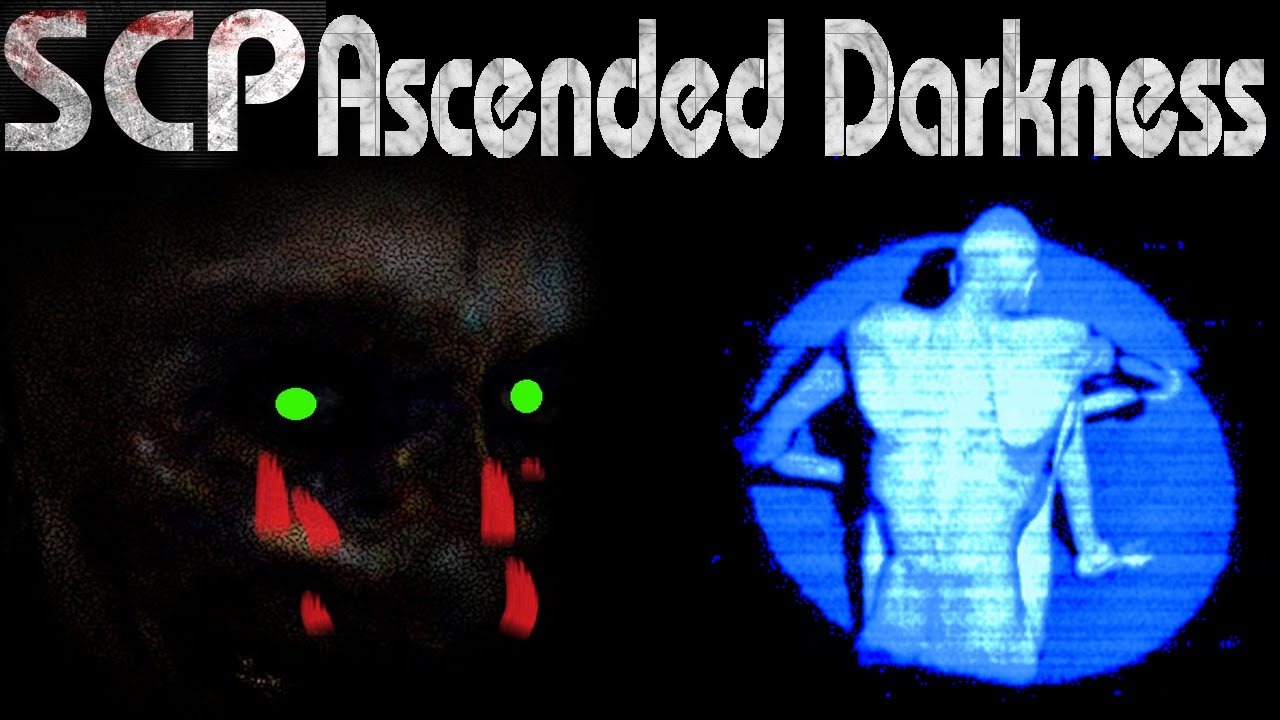 SCP Containment Breach: Ascended Darkness Mod