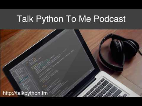 #58 Create better Python programs with concurrency, librarie