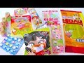 kids candy reverse video / candy jelly bean toy dispensers