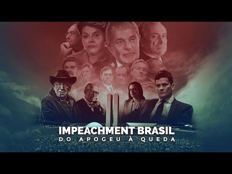 [Capítulo Oficial] Impeachment - do Apogeu à Queda