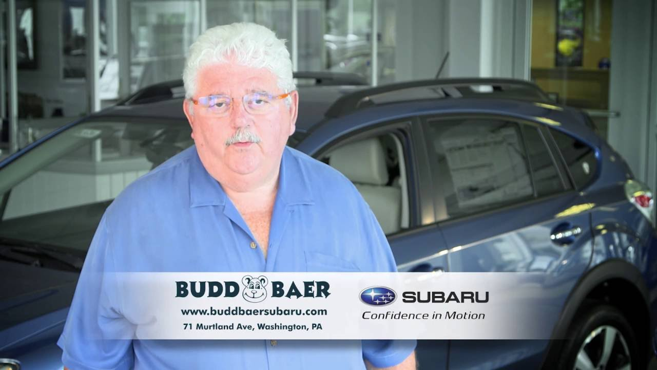 June Budd Baer Subaru YouTube - Budd subaru