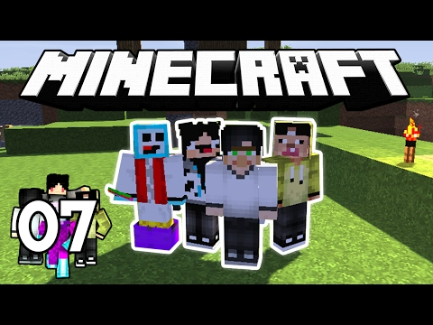 PARA PETUALANG GILA IS BACK! 😱 ft.4Brothers - Minecraft Adventure Indonesia (7)