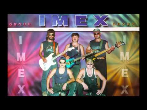 IMEX - Ako Si Tragnesh Demo 1998