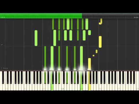 The Christmas Song - Piano Instrumental/Tutorial - Style Of Nat King Cole - Midsale